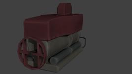 PSP Submarine
