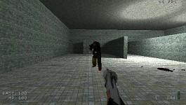 PSP Combine Sniper WiP