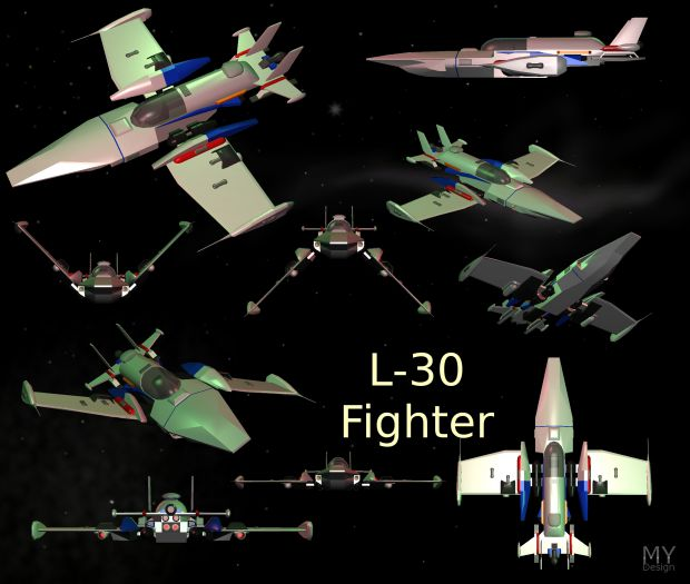 L-30 Fighter