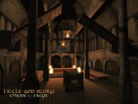 Freyr (Puzzle Room #0)