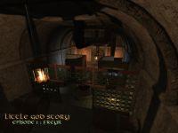 Freyr (Puzzle Room #2)