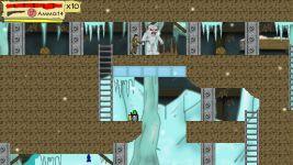 Near-final screenshots - Feb 22