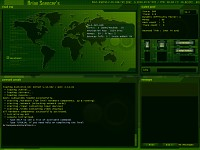 Hacker Evolution: Untols screenshots