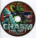 Chasm: The Rift CD