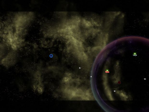 Cloaked AI Planet