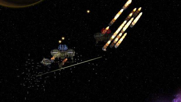 AI War 7.0 Screens (2 of 2)