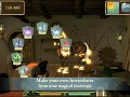 Secret Of The Magic Crystals Gameplay video
