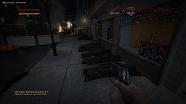 Contagion - Build 4728 :: Barlowe Square Body Bags