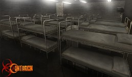 Contagion PD Concept Art