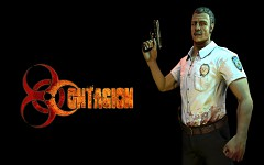 Contagion - Police Chief Nick Wallpapers