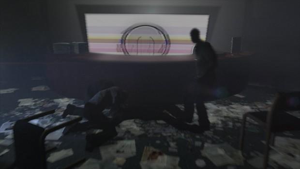 Contagion - Sneak Peak SFM Trailer & MoCap