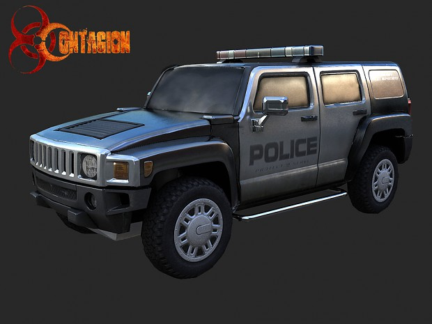 Media RSS Feed Report media Contagion Police H2 Hummer (view original)