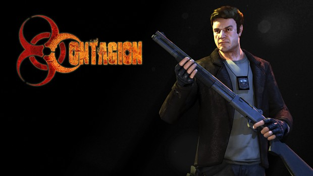 Contagion - New Eugene Wallpaper