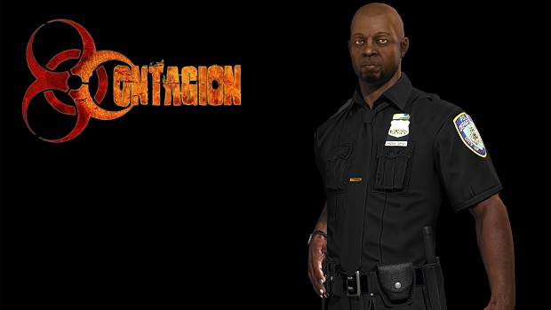 Contagion - New Marcus Wallpaper