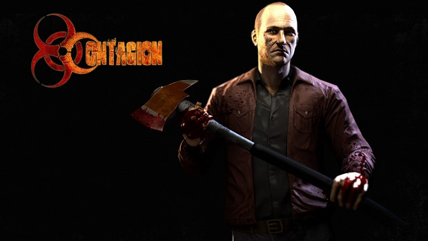 Contagion - Tony The Loan Shark Survivor Wallpaper