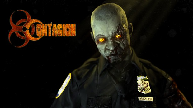 Contagion - New Zombie Marcus Wallpaper