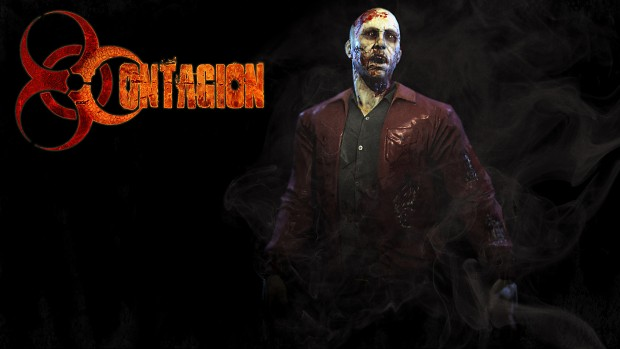 Contagion - Tony The Loan Shark Zombie Wallpaper