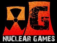 Nuclear games logo