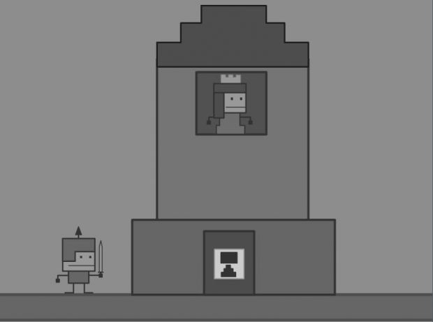 Screens From The Game