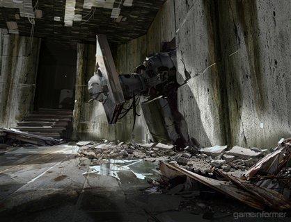 Portal 2 More Concept Art