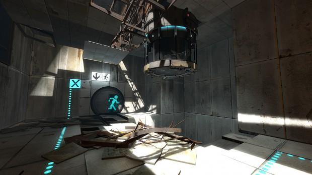Pre-release screens