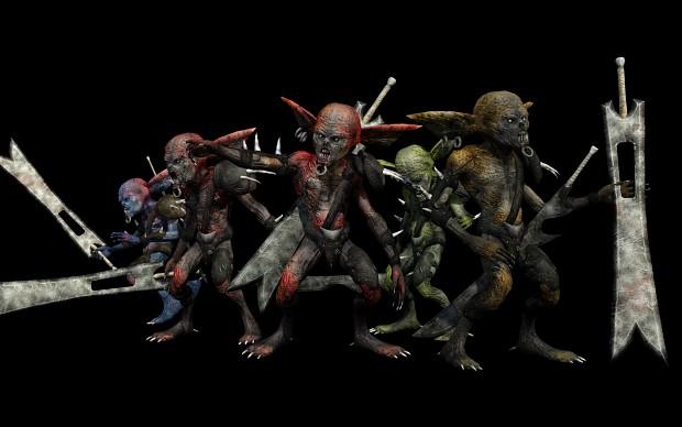 Goblin Model