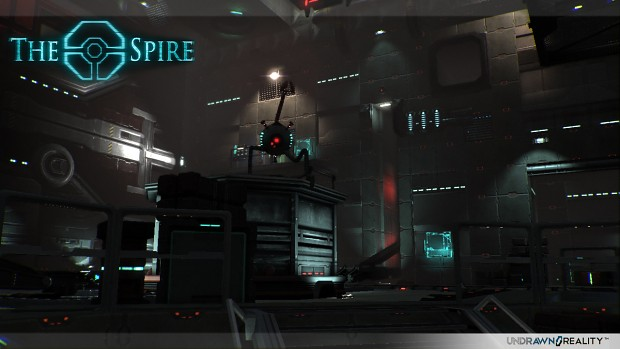 The Spire - In Game Screenshots