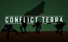 Conflict Terra Wallpapers