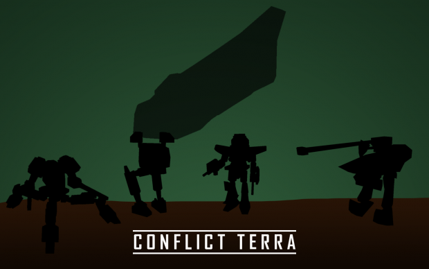 Conflict Terra Wallpapers