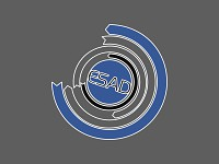 ESAD logo concept 2 Mark II
