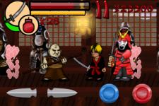 Ronin the Samurai