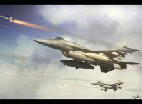 F-17 Interceptor