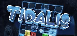 Tidalis Banner