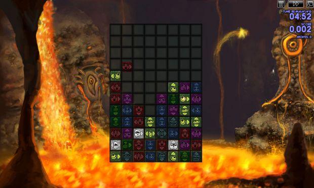Tidalis Beta Screenshots