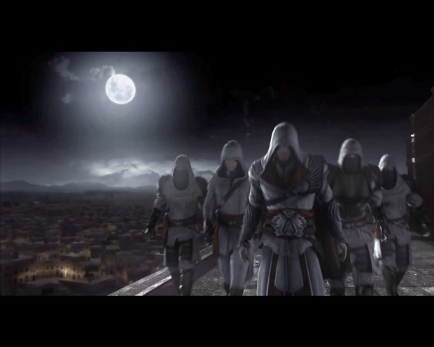 Ezio Brotherhood http://www.moddb.com/games/assassins-creed-brotherhood/images/ezio-and-brotherhood