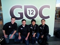 Torn Banner at GDC 2012