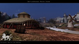 Two Classic Battlefields Revealed