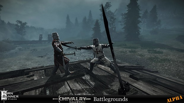 Battlegrounds, Weapons and Combat
