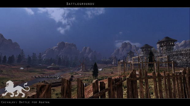 Two Classic Battlefields Revealed