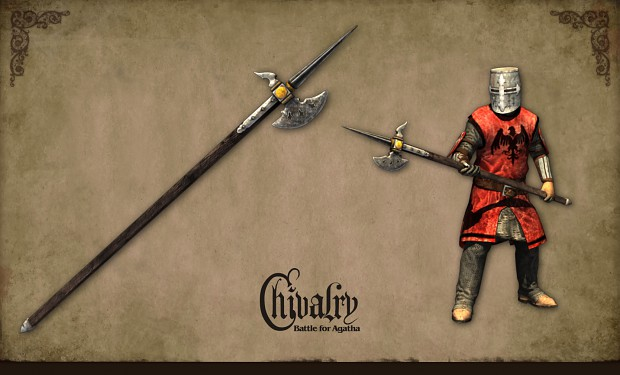 CHIVALRY - Weapons and Answers Images