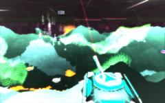 Digitanks Artillery Update Screenshots