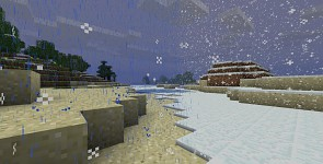 1.5 - Rain and Snow