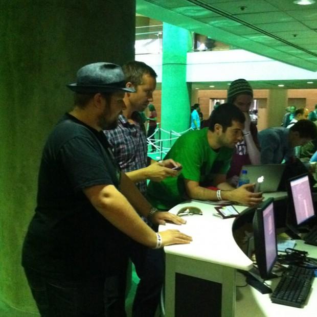 Mojang at E3