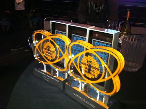 GDCA/IGF awards
