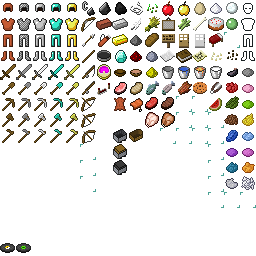 Items.png - 1.8 sneak peek