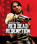 Red Dead Redemption Poster Art