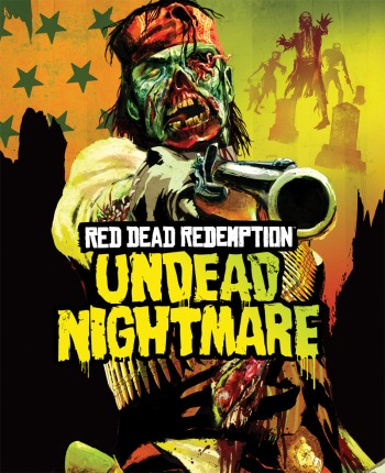 Undead Nightmare Poster Art