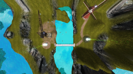 Demo Map - ScreenShot 1