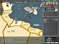 Hearts of Iron Screenshots