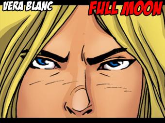 Vera Blanc - Full Moon